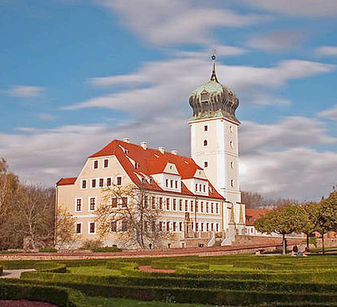 Hobbyhuren Weimar