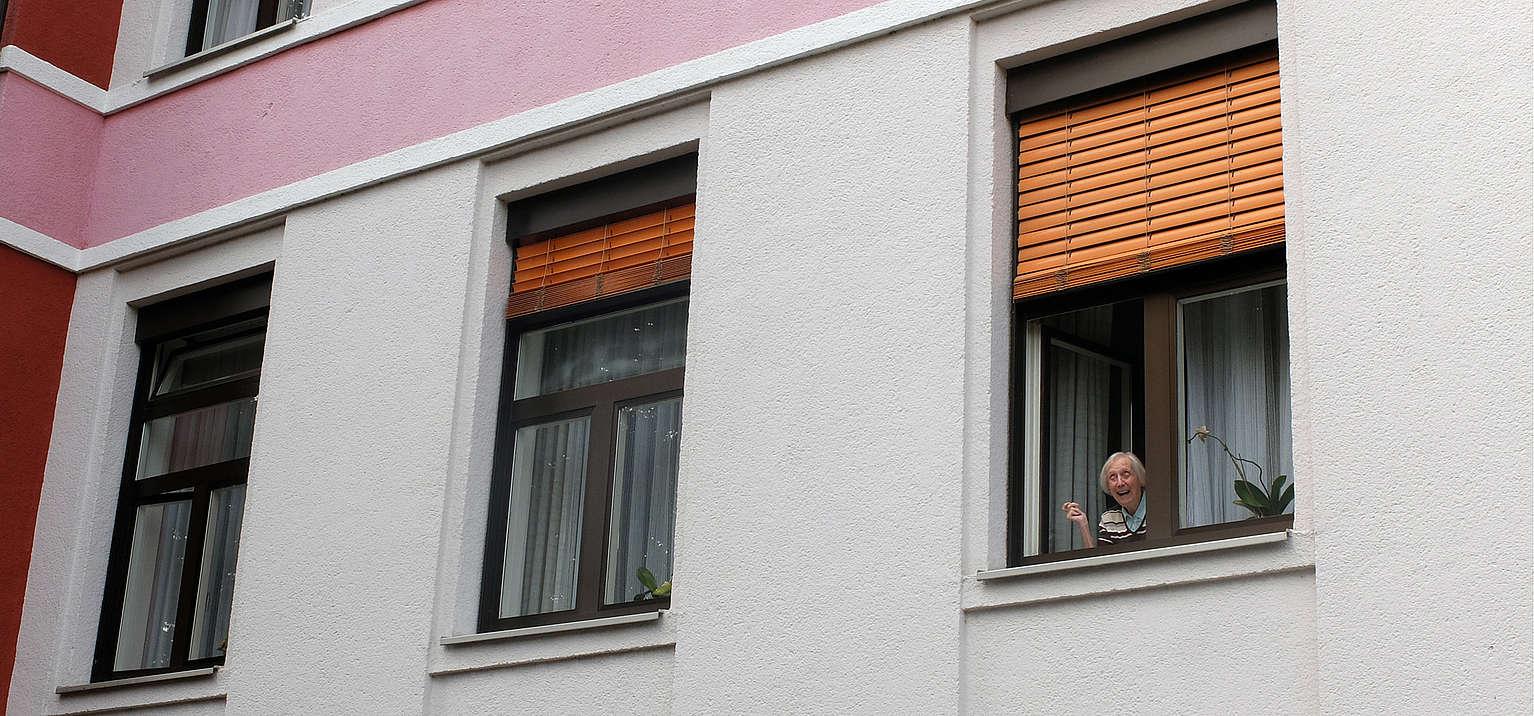 stadt friedrichshafen: alten- und pflegeheime